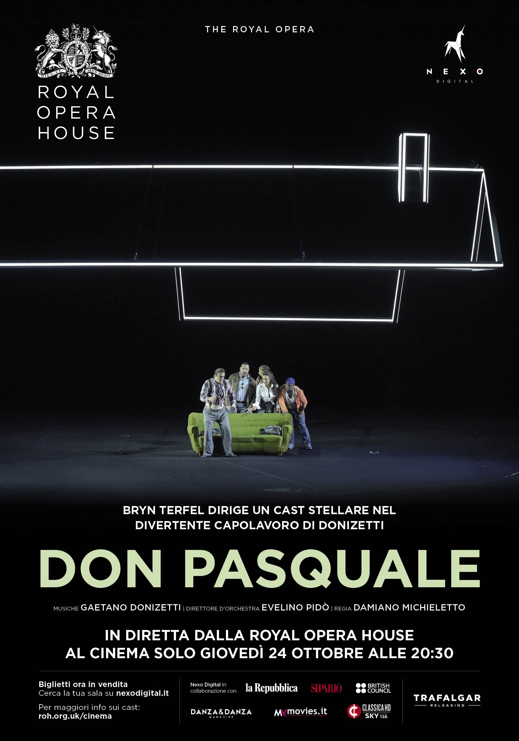 ROH Don pasquale