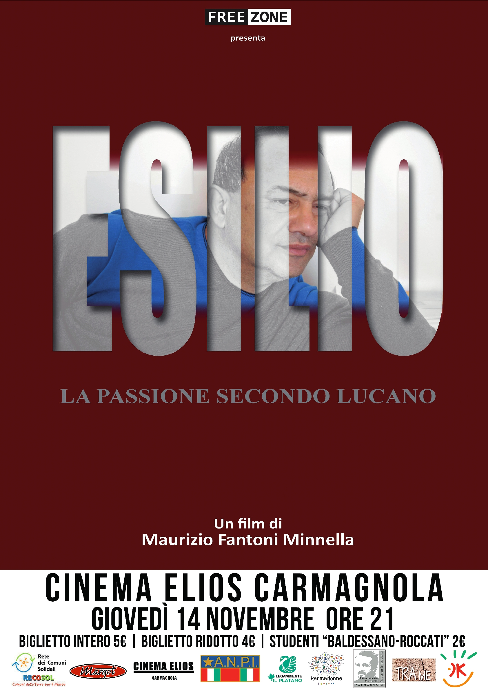esilio-passione secondo Lucano1