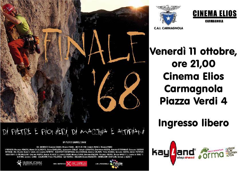 finale 68 CAI