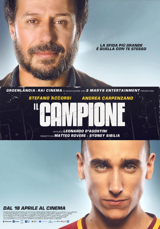Il-Campione-Cinema-Elios-Carmagnola-Cinema-Sotto-Le-Stelle-Cinema-Estivo